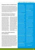 WIE VAN DE DRIE: - E-Mobility Magazine - Page 5