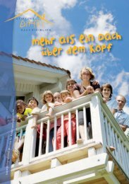 Infoprospekt downloaden (PDF, 4,0 MB) - Stiftung Dihei - Haus ...