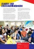 Samen het beste uit jezelf halen - Gerrit Rietveld College - Page 7