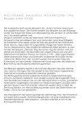 Programmheft - Asamchor Freising eV - Seite 6