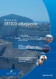 ERTICO eMagazine