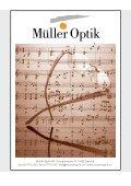Vereinsheft Nr. 19 - Musikverein Sissach - Page 2