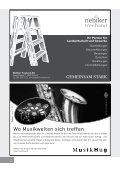 Vereinsheft Nr. 19 - Musikverein Sissach - Page 4