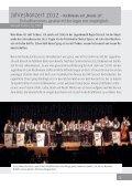 Vereinsheft Nr. 19 - Musikverein Sissach - Page 7
