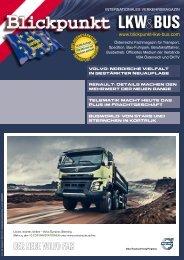 Laden Sie die Ausgabe 9/2013 hier! - Blickpunkt LKW + BUS