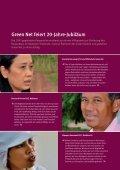 pdf Geschäftsbericht 12/13 - claro fair trade AG - Seite 4