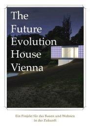 Ein Projekt für das Bauen und Wohnen in der Zukunft - Matthias Horx