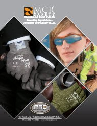 2008 catalog of products in PDF format. - Supplies On Site