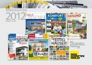 Häuser - Fachschriften-Verlag