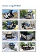 Multimobil M3.50 - Page 5