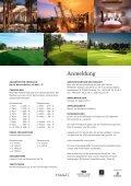 Invitational Dubai / Abu Dhabi PRO-AM - Seite 3