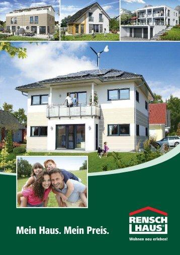 Mein Haus Preis Rensch Gmbh