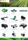 TWO-WHEEL TRACTORS - EINACHSER - Ferrariagri.com - Page 5