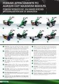 TWO-WHEEL TRACTORS - EINACHSER - Ferrariagri.com - Page 6