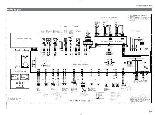 WB2 Wiring Diagram - Viessmann Direct on