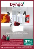 Meisterwerk der Energie-Einsparung - Leroy-Somer DYNEO - Seite 2