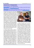Volume 6, Number 2 - The International Biogeography Society - Page 5