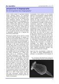 Volume 6, Number 2 - The International Biogeography Society - Page 7