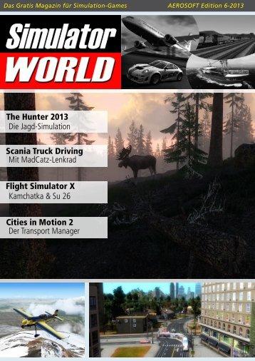 10 free Magazines from MIRROR EU AEROSOFT COM
