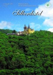 3. Ausgabe 2012 Mitteilungsblatt des Hersfelder Wandervereins e. V.