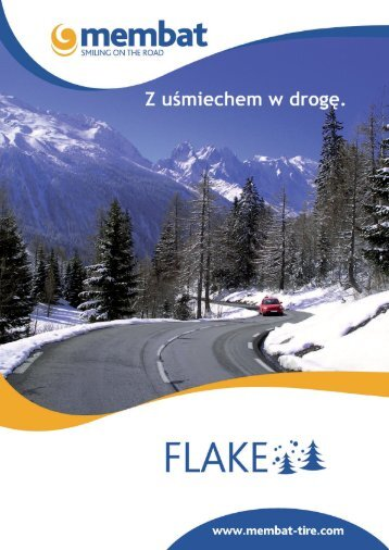 flake - Art-Gum Beskidy