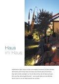 Wohnen Heizen Sparen - Bio-Solar-Haus - Seite 5