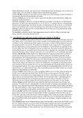 verslag raadsvergadering 7 mei 2009 - Gemeente Franekeradeel - Page 5