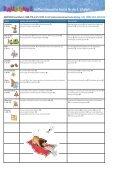 Stoffverteilungsplan Bayern für das 4. Schuljahr - Page 6