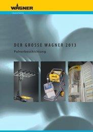 Wagner Katalog