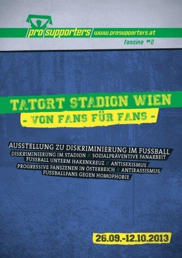 tatort stadion2-final.indd - Ag Tatort Stadion Wien