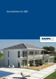 haus geld grund - KAMPA AG