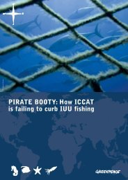 How ICCAT is failing to curb IUU - International MCS Network