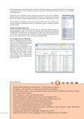 CADISON ® Project Navigator - Seite 3
