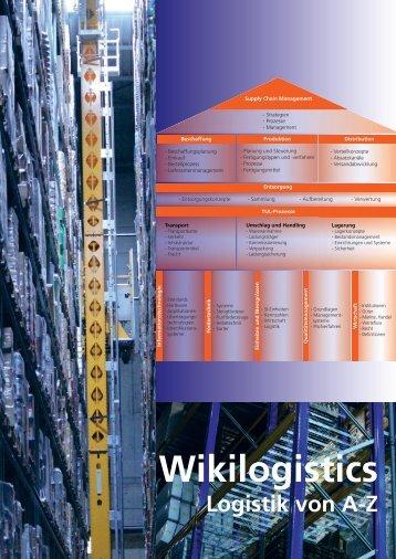 Leseprobe - logistikbuch.ch