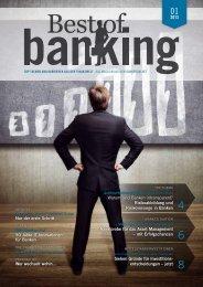 Best of Banking - Bankerjob.net