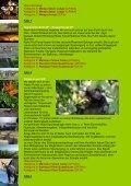 Gorillas, SCHIMPANSEN Und Wildlife - Uganda - Seite 4