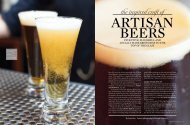 South Bay Accent Magazine - Hermitage Brewing Company