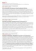 Flyer InnoTalk 2013 - Berner Fachhochschule Technik und Informatik - Page 3