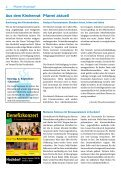 Pfarreiwallfahrt am 8. September - Pfarrei Hochdorf - Page 2