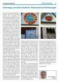 Pfarreiwallfahrt am 8. September - Pfarrei Hochdorf - Page 3