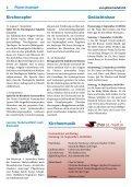 Pfarreiwallfahrt am 8. September - Pfarrei Hochdorf - Page 4