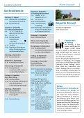 Pfarreiwallfahrt am 8. September - Pfarrei Hochdorf - Page 5