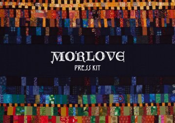 Press Kit - Morlove