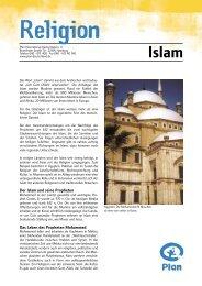 Der Islam und seine Propheten Das Leben des Propheten Mohammed