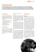 Projektarbeit für Jugend und Schule - ACK - Seite 5