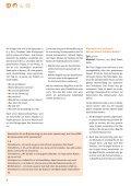Projektarbeit für Jugend und Schule - ACK - Seite 6