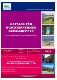 Katalog 2014 - Joy Travel Service