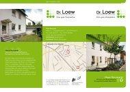Haus Neumarkt - Dr. Loew