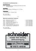 Großheubacher Nachrichten Ausgabe 15-2013 - STOPTEG Print ... - Page 6