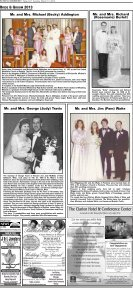 Bride And Groom - The Observer - Page 4